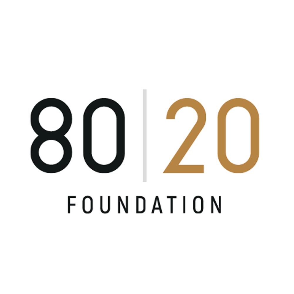 8020 logo nontrans